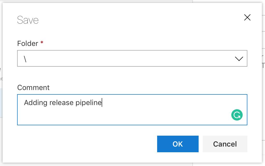 Azure DevOps: Releases - ISciNumPy